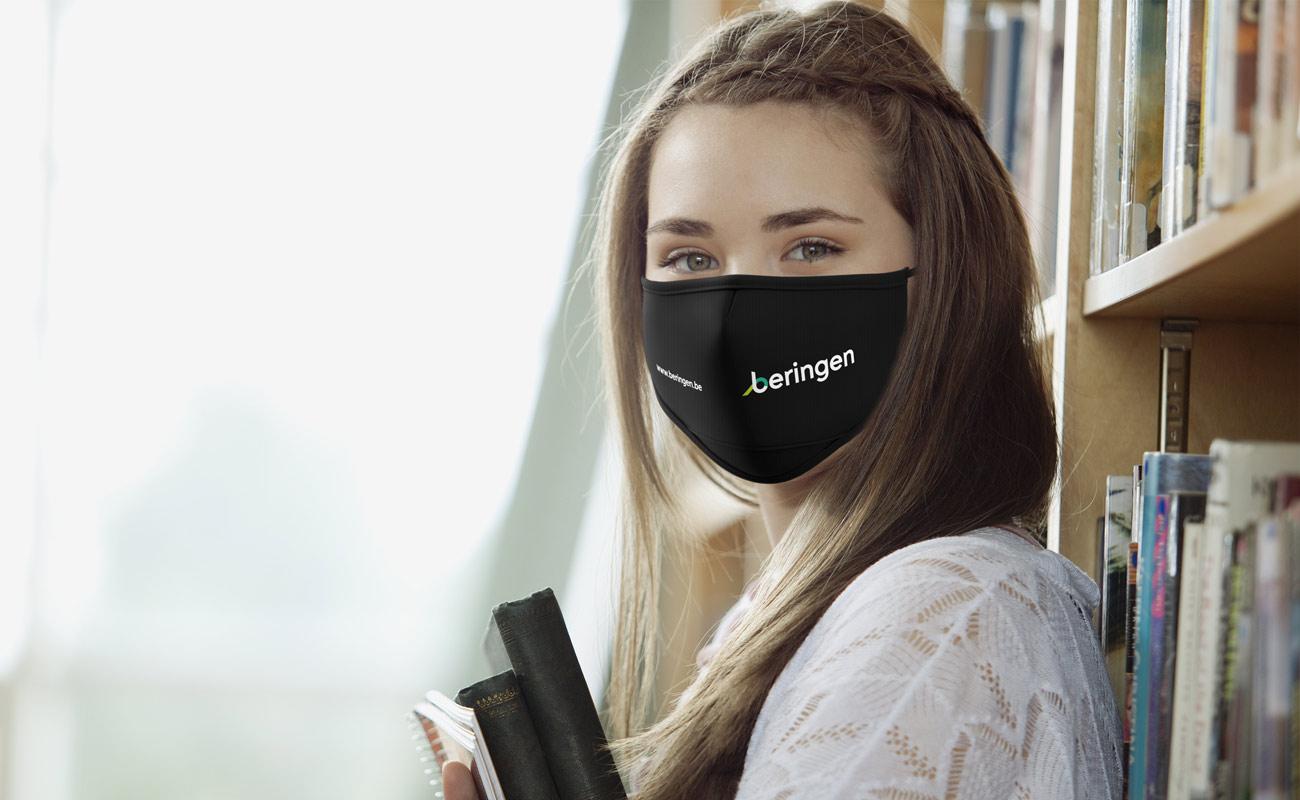 Junior - Masques personnalisables