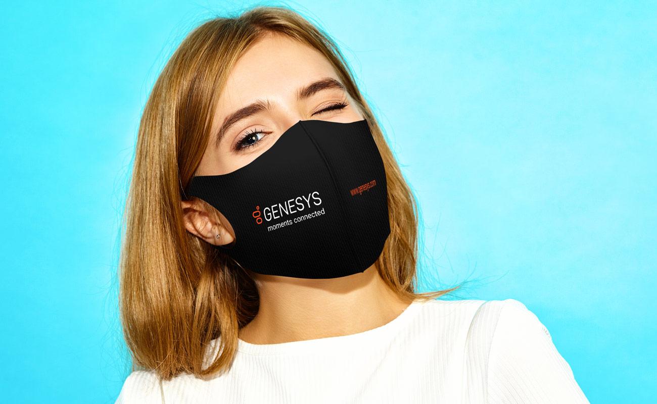 Neo - Masques protecteurs personnalisés