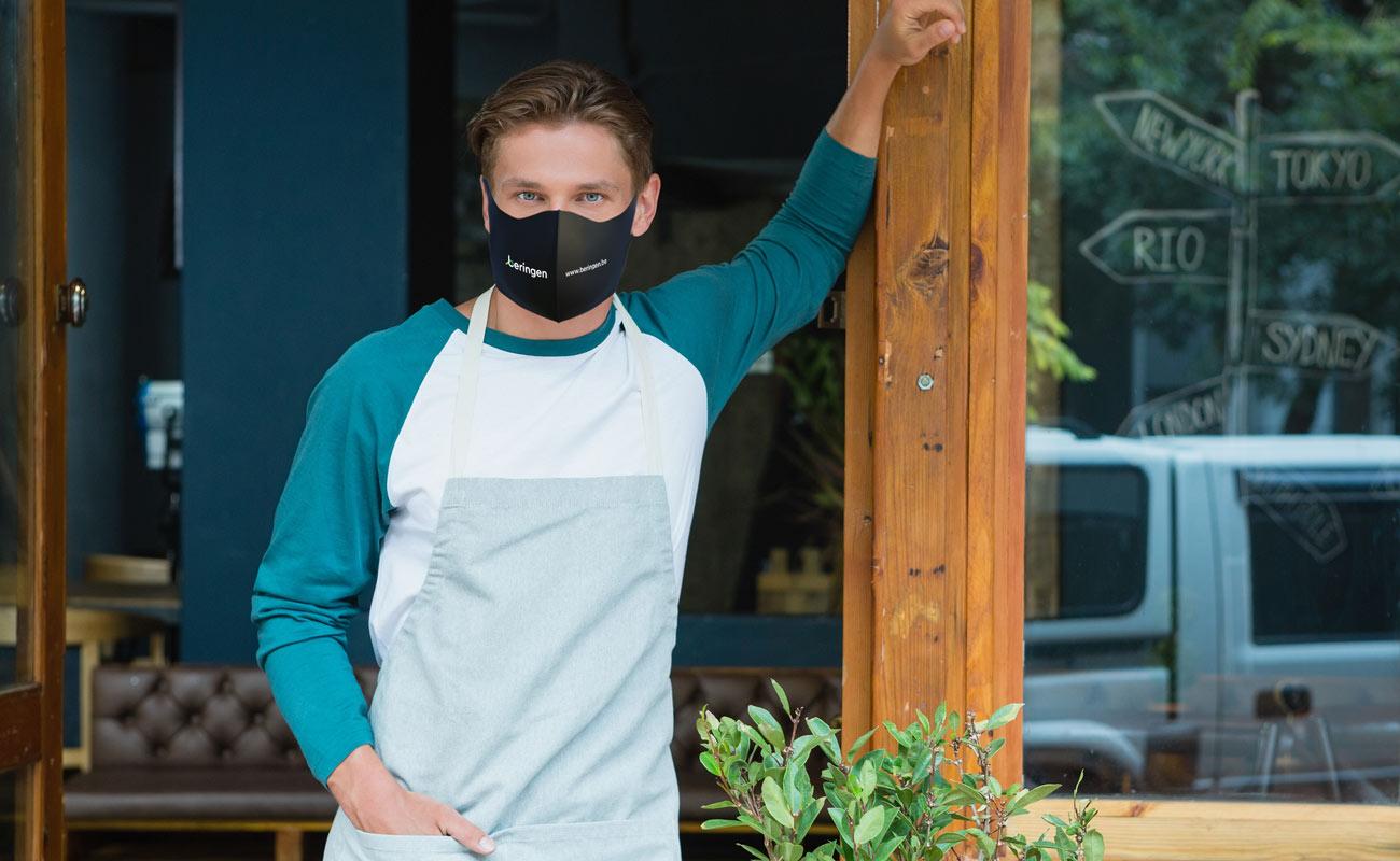 Neo - Masques protecteurs personnalisables