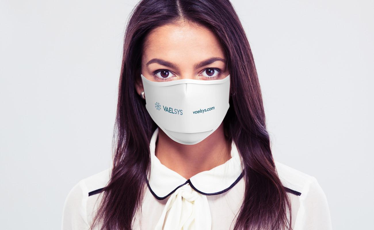 Sky Xtra - Masques protecteurs personnalisés