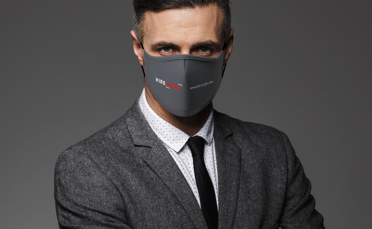 Sky Xtra - Masques réutilisables personnalisés