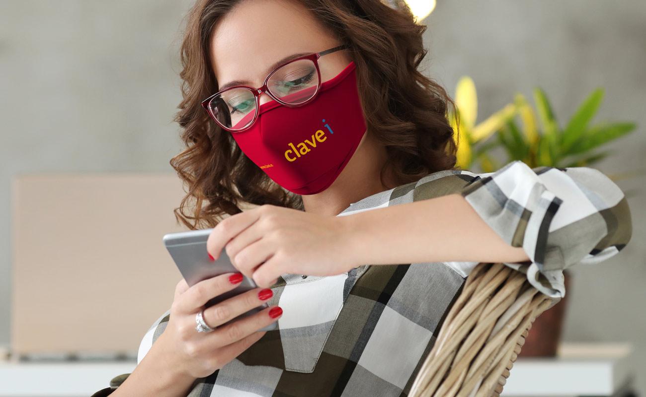 Sky Xtra - Masques protecteurs personnalisables