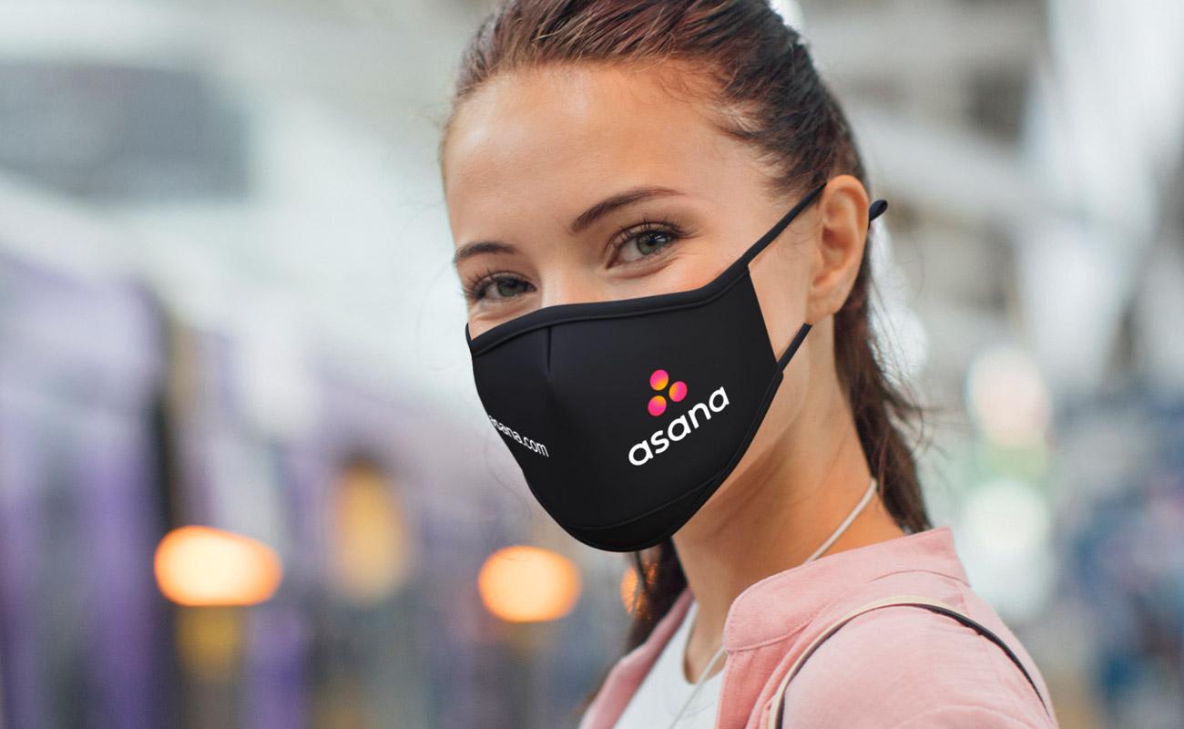 Sky iON - Masques protecteurs personnalisés