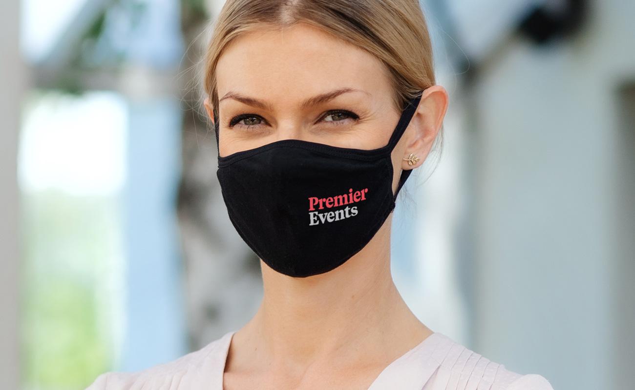 Ultra - Masques réutilisables personnalisés