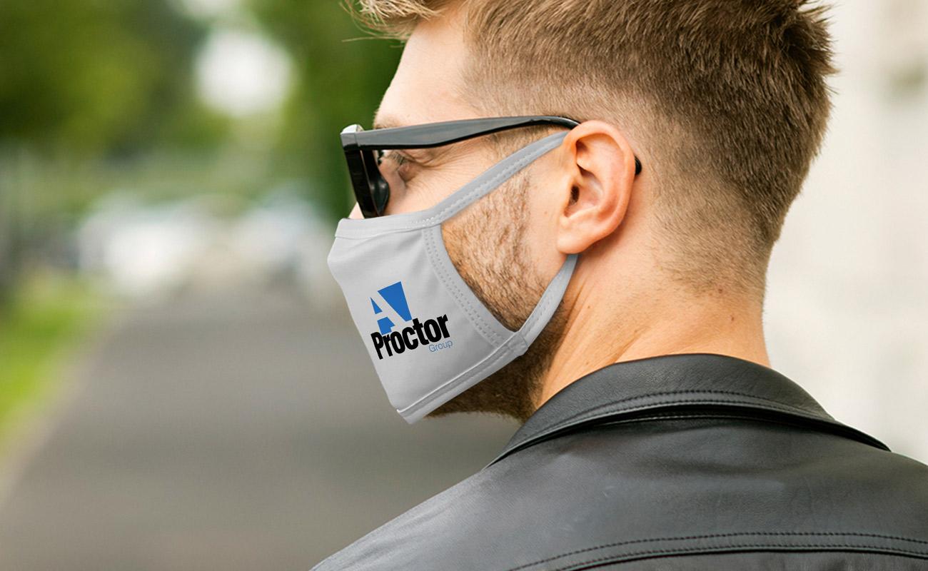 Ultra - Masques protecteurs personnalisables